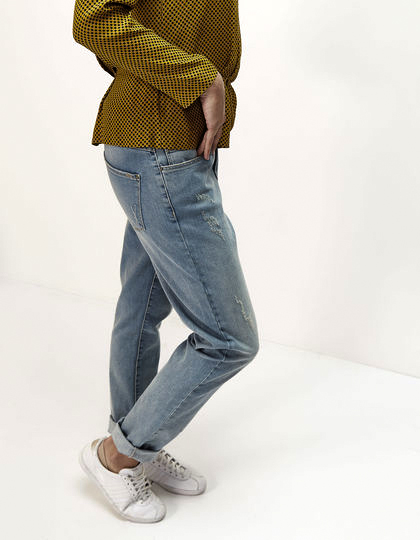 jeans manufacturer in India