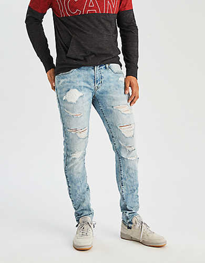 jeans supplier in france